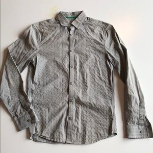 Armani Exchange Button Down. XS